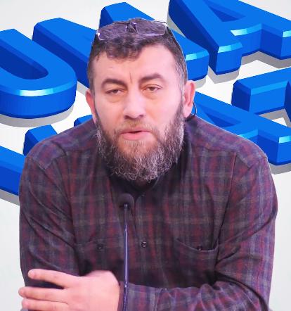 Ahmed TURGUT